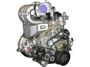 Ремонт двигателя ГАЗЕЛЬ